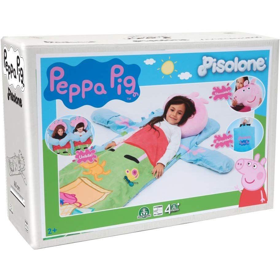 Giochi Preziosi – Peppa Pig Pisolone