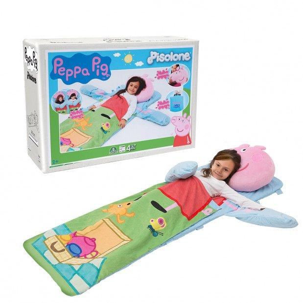 Giochi Preziosi – Peppa Pig Pisolone1