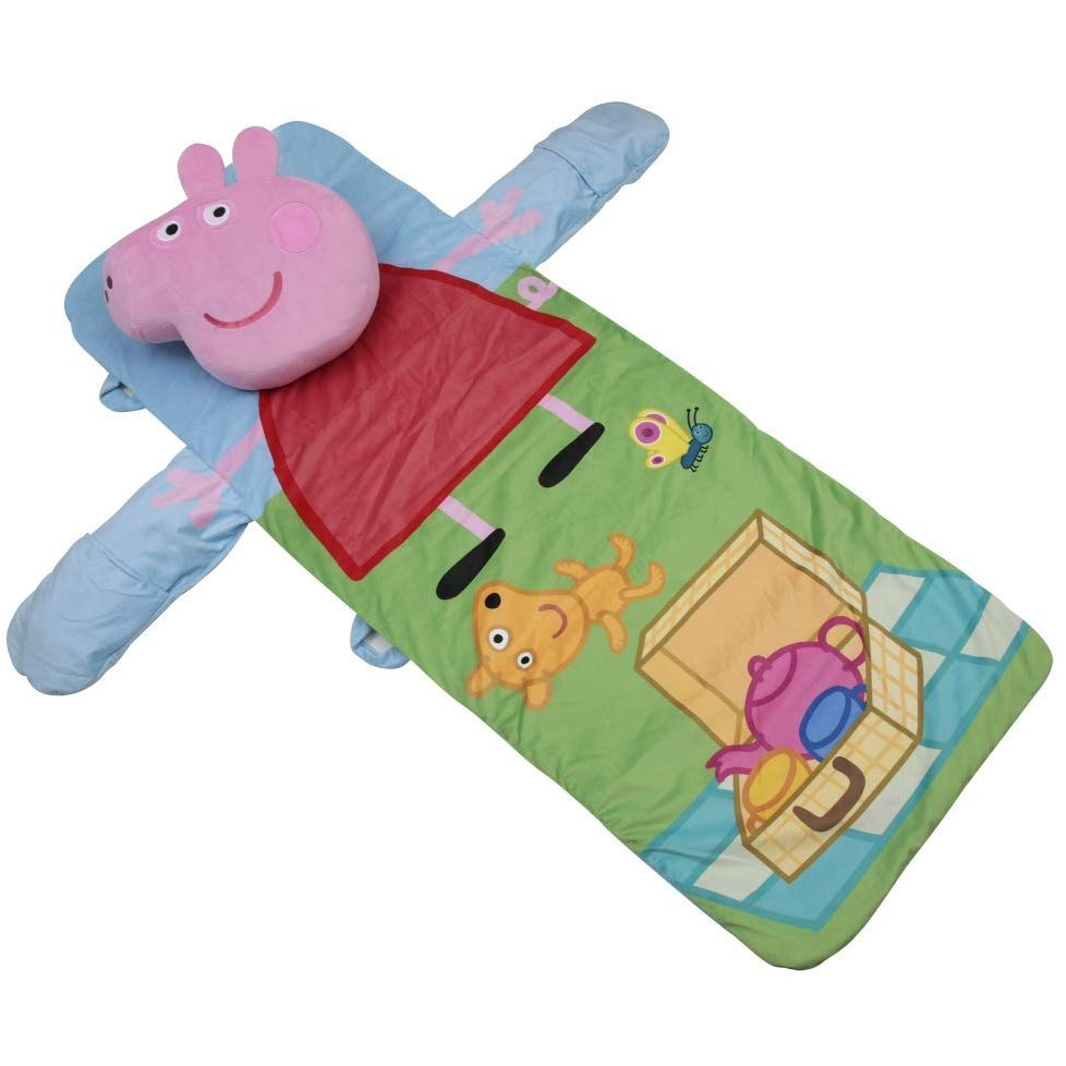 Giochi Preziosi – Peppa Pig Pisolone2