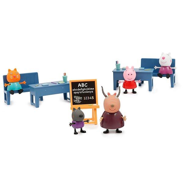 peppa-pig-la-classe-con-5-personaggi