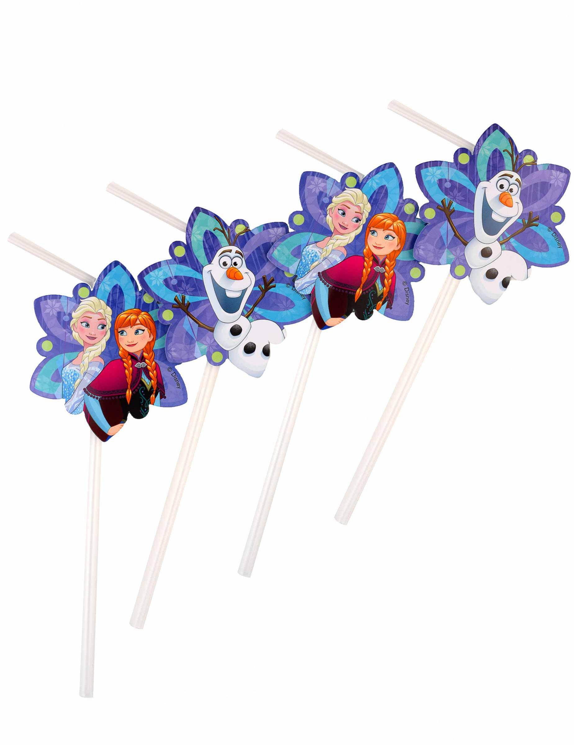 6-cannucce-con-decorazione-a-stella-frozen
